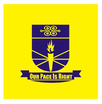 Preset Pacesetters SHS Logo